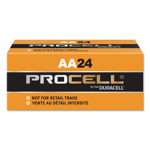 Duracell® Procell Alkaline D Batteries, 12/Box