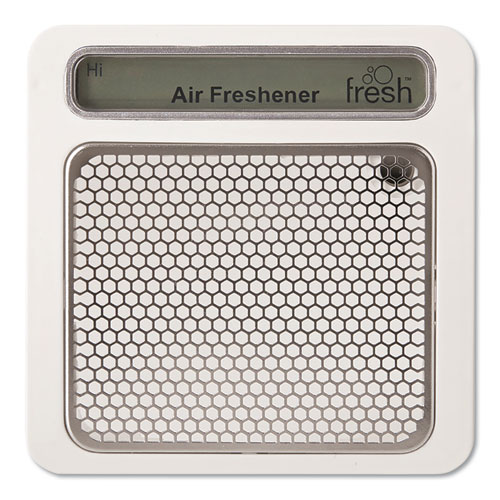 myfresh Dispenser, 3 x 1 x 3, White, 6/Carton