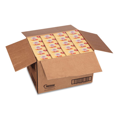 Non-Dairy Powdered Creamer, Original, 3 g Packet, 50/Box, 20 Box/Carton | by Plexsupply