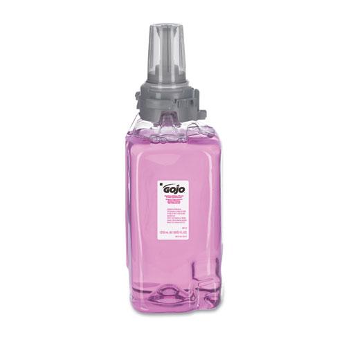 Antibacterial Foam Handwash, Refill, Plum, 1250mL Refill, 3/Carton
