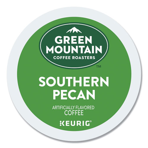 Southern Pecan Coffee K-Cups, 24/Box