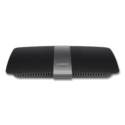 AC1200 Dual Band Access Point, 5 Ports, 2.4 GHz/5GHz