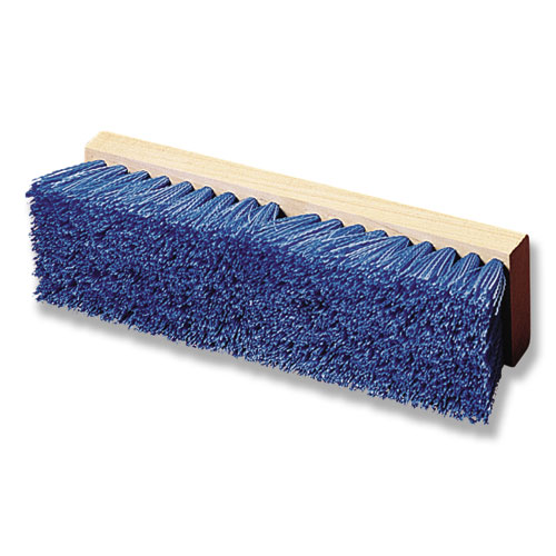 Deck Scrub, 10, Polypropylene