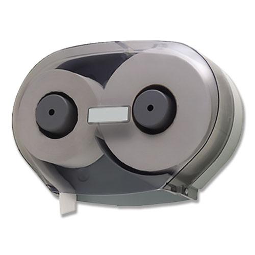 "GEN 9"" Stub Saver Dispenser, 16.5"" x 5.5"" x 11.5"", Transparent"