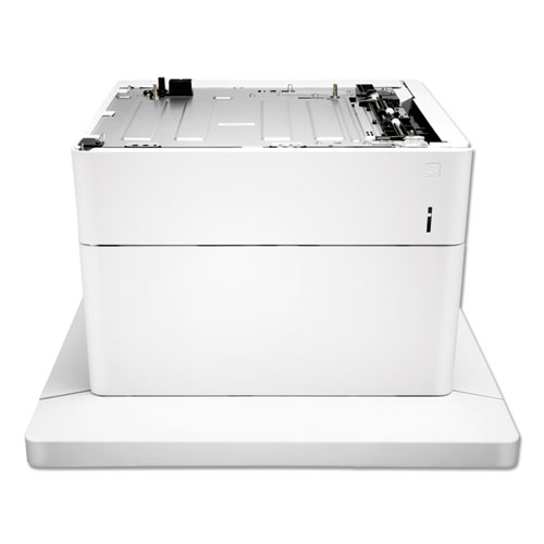 Color LaserJet 550-sheet Paper Tray with Stand