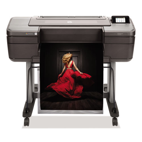 DesignJet Z9 24 PostScript Printer