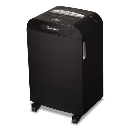 DX20-19 Cross-Cut Jam Free Shredder, 20 Manual Sheet Capacity | by Plexsupply