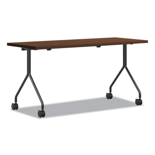 Between Nested Multipurpose Tables, 48 x 30, Shaker Cherry