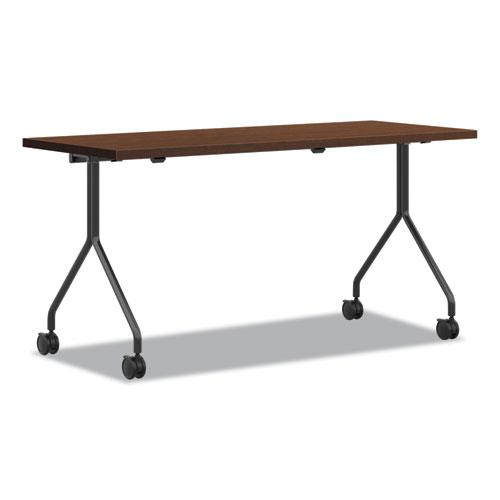 Between Nested Multipurpose Tables, 72 x 24, Shaker Cherry