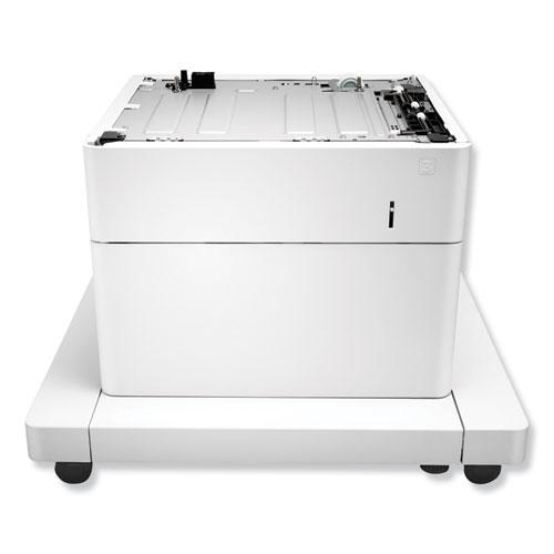550 Paper Feeder and Cabinet for LaserJet Enterprise MFP M631/M632/M633/E62555
