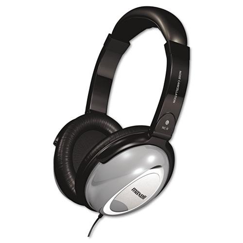 HP/NC-II Noise Canceling Headphone | by Plexsupply