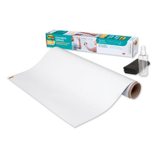Flex Write Surface, 48 x 36, White