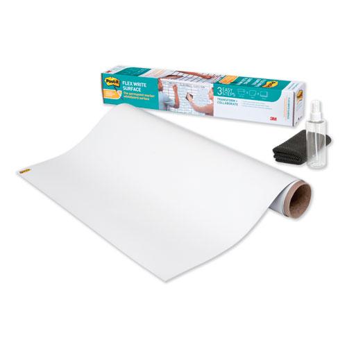 Flex Write Surface, 96 x 48, White