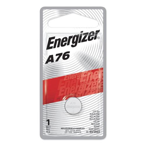 A76BPZ Manganese Dioxide Battery, 1.5 V