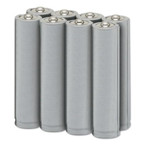 6135016165152, SKILCRAFT Alkaline AA Batteries, 8/Pack
