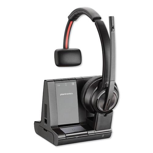 Savi W8210 Monaural Over-the-Head Headset