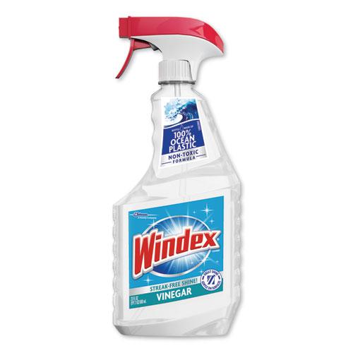 Multi-Surface Vinegar Cleaner, Fresh Clean Scent, 23 oz Spray Bottle