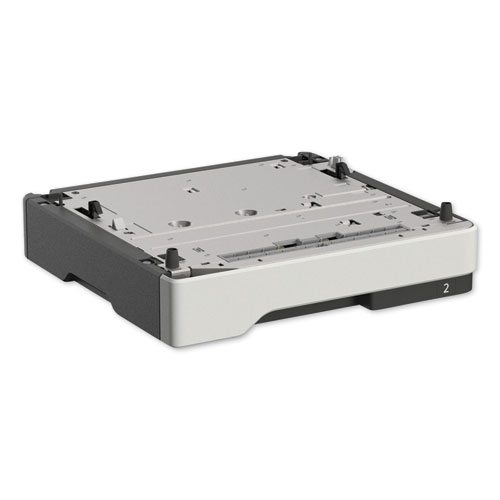 36S2910 250-Sheet Tray for MS/MX320-620 Series and B/MB2300-2600 Series