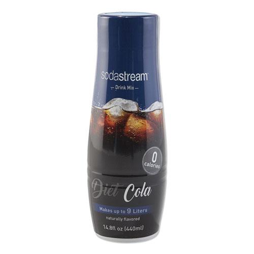 Drink Mix, Diet Cola, 14.8 oz