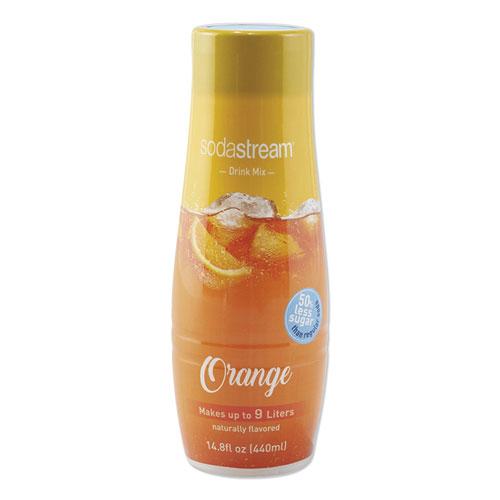 Drink Mix, Orange, 14.8 oz