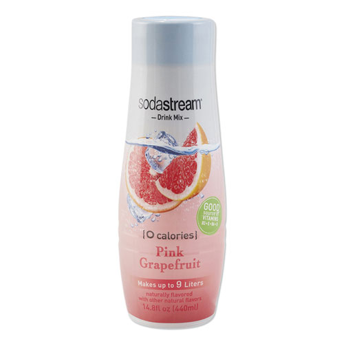 Drink Mix, Pink Grapefruit Zero Calorie, 14.8 oz