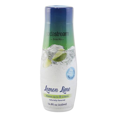 Drink Mix, Lemon Lime, 14.8 oz