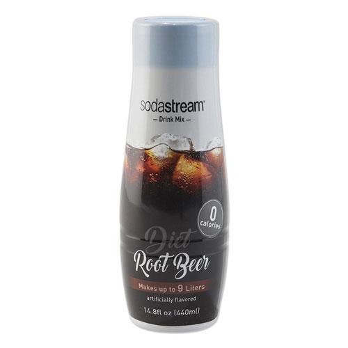 Drink Mix, Diet Root Beer, 14.8 oz