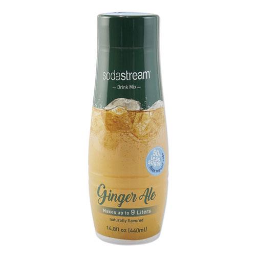 Drink Mix, Ginger Ale, 14.8 oz