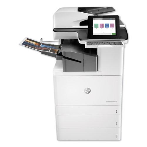 Color LaserJet Enterprise Flow MFP M776zs, Copy/Fax/Print/Scan