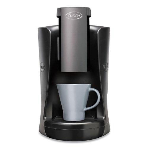 Creation 150 Single-Serve Coffee Maker, Black