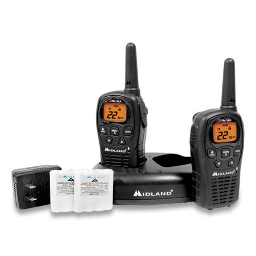 LXT500VP3 Two-Way Radio, 22 Channels