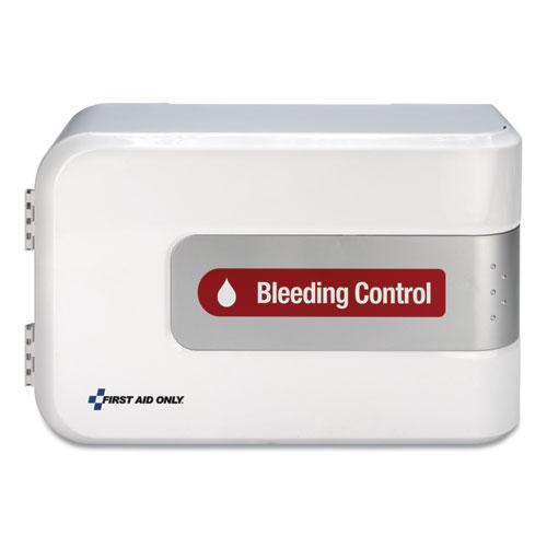 Bleeding Control Cabinet - Texas Mandate, 10.75 x 16.13 x 5.75