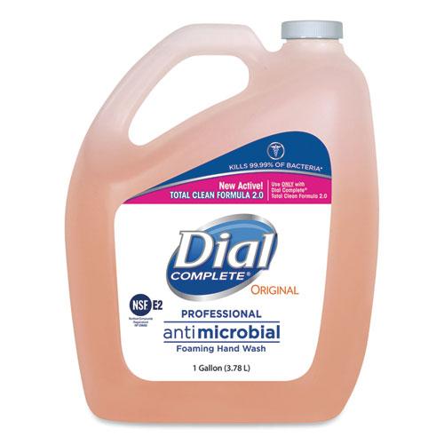 Antimicrobial Foaming Hand Wash, Original Scent, 1gal