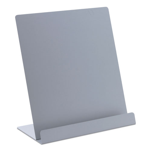 Tablet Stand or iPads and Tablets, Aluminum, Silver