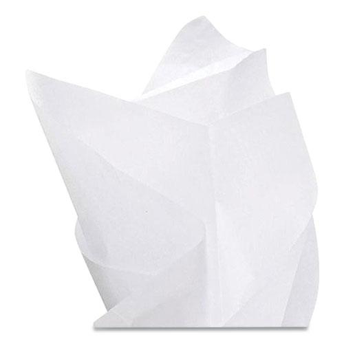 Tissue Paper, 20 x 30, White, 480 Sheets/Ream