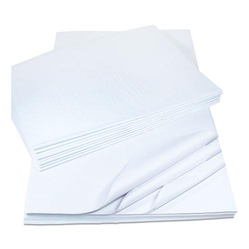 Tissue Paper, 20 x 27, White, 480 Sheets/Ream