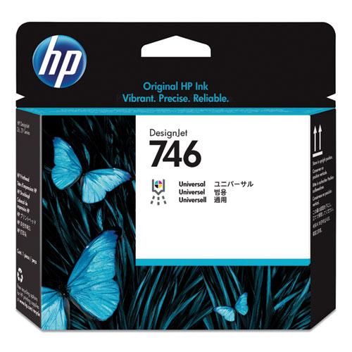 HP 746, (P2V25A) Printhead