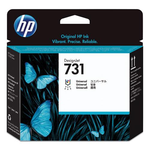 HP 731, (P2V27A) Printhead