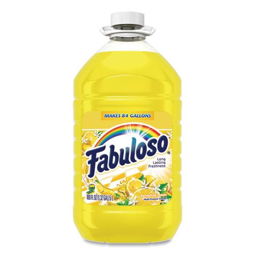 Multi-use Cleaner, Lemon Scent, 169 oz Bottle