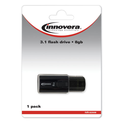 USB 3.0 Flash Drive, 8 GB,