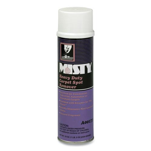 Heavy-Duty Carpet Spot Remover, 20 oz. Aerosol Spray