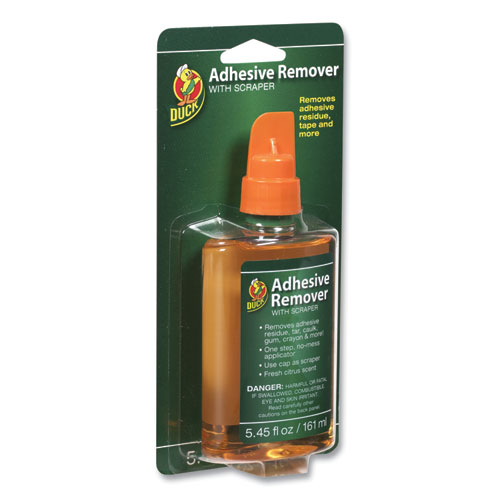 Adhesive Remover, 5.45 oz Spray Bottle, Orange Scent
