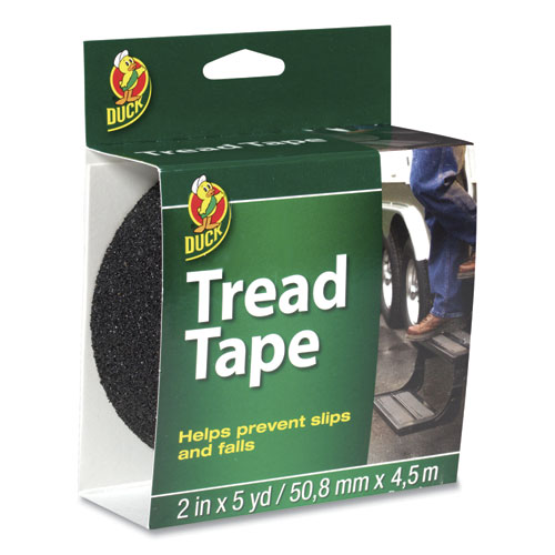 Tread Tape, 2 x 5 yds, 3 Core, Black