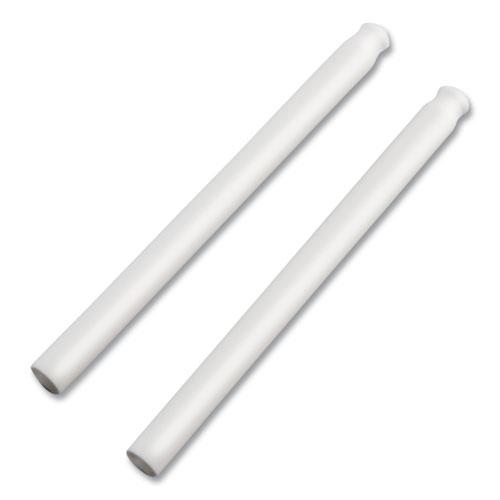 Eraser Refill for Pentel Clic Erasers, 2/Pack