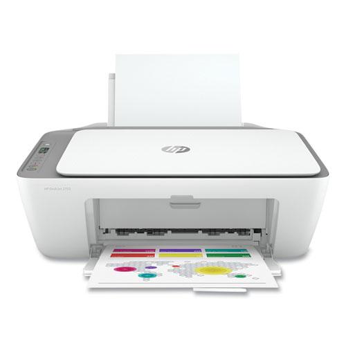 DeskJet 2755 All-in-One Printer, Copy Print Scan