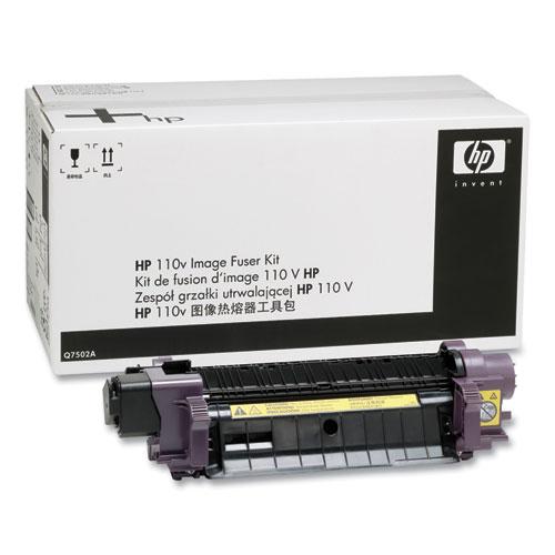 Q7502A 110V Fuser Kit