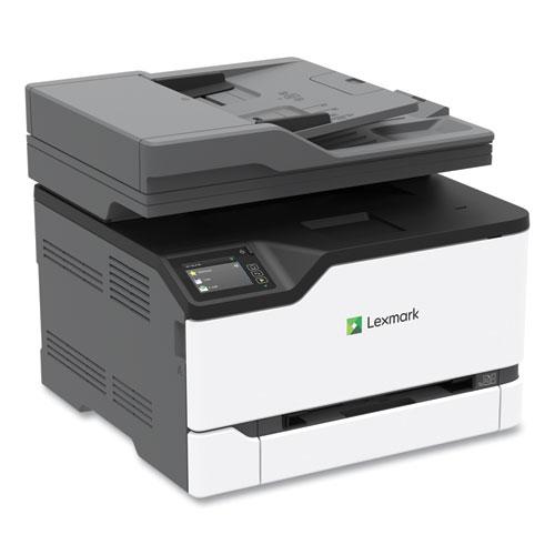 CX431adw MFP Color Laser Printer, Copy Print Scan