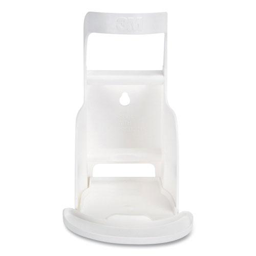 3M™ Avagard Instant Hand Sanitizer Wall Bracket for 9222, 9222C, 9338, 9431 500 mL Pump Bottles