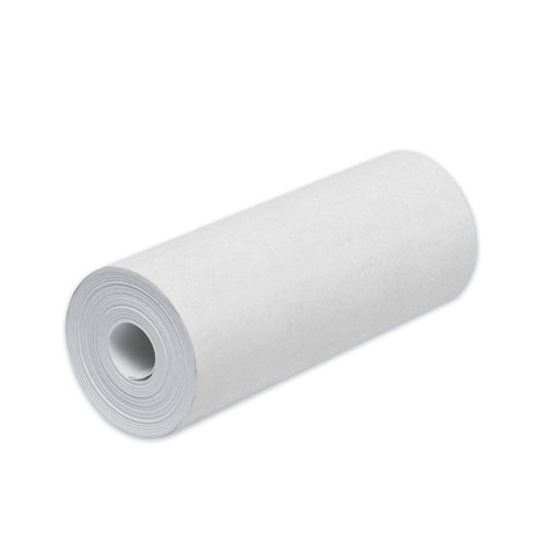 Direct Thermal Printing Thermal Paper Rolls, 2.25 x 24 ft, White, 100/Carton