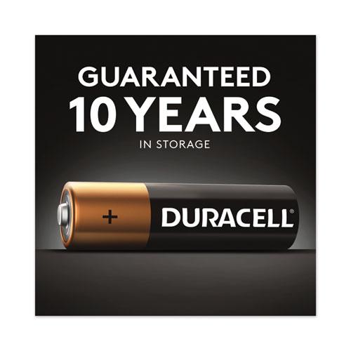 CopperTop Alkaline AAA Batteries, 144/Carton